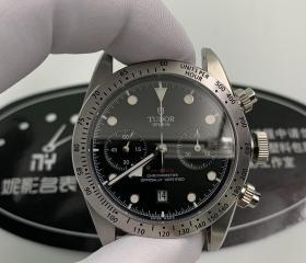 (妮影独家揭秘)拆机赏析帝舵启承系列79350计时腕表