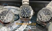 N厂4130版劳力士迪通拿与N厂V10版劳力士水鬼哪款值得入手「N厂手表」