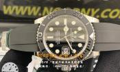 vs厂白金游艇-VS厂劳力士游艇名仕42mm白金腕表做工评测